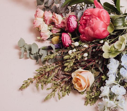 Designer's Pick | Fresh Flower Bouquet