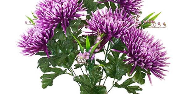Anastasia Chrysanthemum bouquet