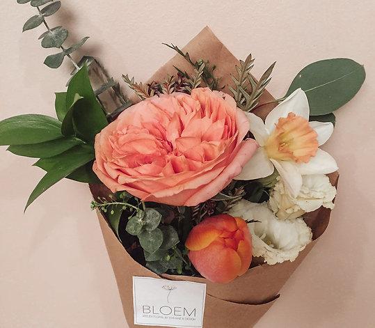 End of school teacher's gift   Fresh Flower Bouquet