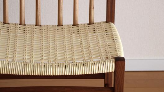 chair_walnut oilfinish
