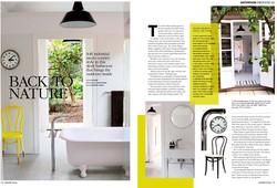 Rebekah Cichero Interior design and styling