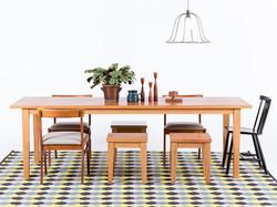 OSR Design table