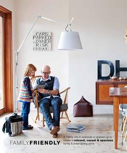 Rebekah Cichero Styling H&D House