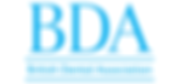 Britist Dental Association logo