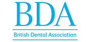 Britist Dental Association logo