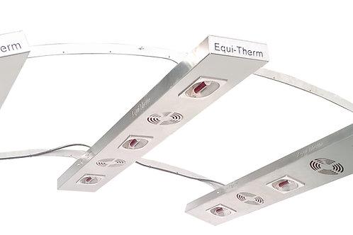 Equi-Therm 4 Horse Solarium