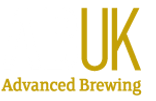 ABUK Advanced Brewing logo graphic