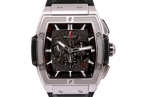 Hublot Spirit of Big Bang 45mm Titanium