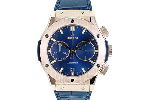 Hublot Classic Fusion Chronograph King Gold 45mm