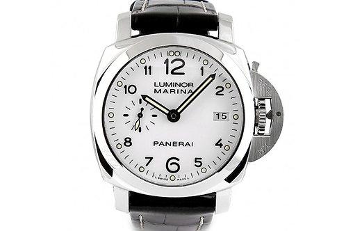 Panerai Luminor Marina 1950 3 Days 42mm White Dial