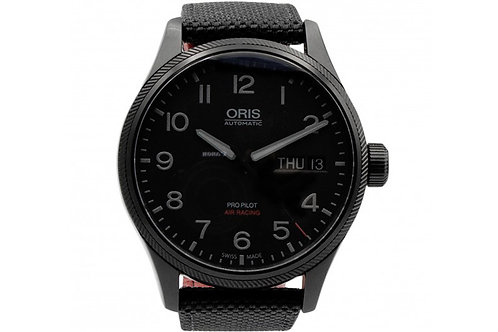 Oris Air Racing Edition V Limited Black Dial 45mm DLC Steel