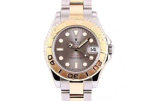 Rolex Yacht-Master 26mm Steel & Yellow Gold