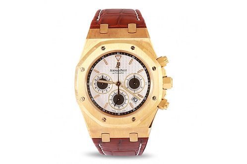 Audemars Piguet Royal Oak Yellow Gold