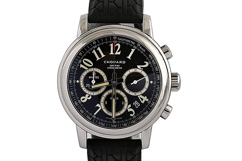 Chopard Mille Classic 1000 Automatic Chronograph Steel 42mm