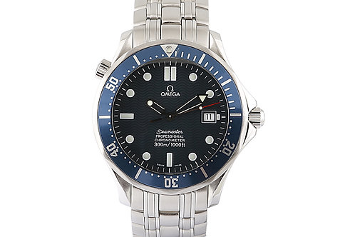 Omega Seamaster Midsize Co-Axial 36.2mm