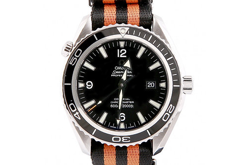 Omega Seamaster Planet Ocean XL 45.5mm Steel
