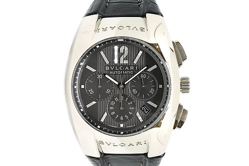 Bvlgari Ergon White Gold with Grey Dial 40mm