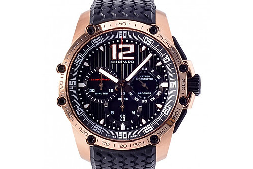 Chopard Mille Miglia Classic Racing Limited Edition Chronograph Chronometer 45mm