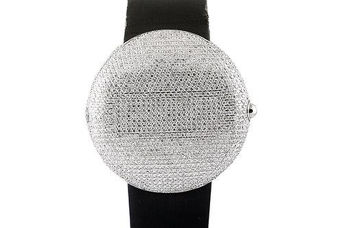 Montreux Full Diamonds Digital 42mm