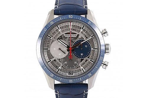 Zenith Chronomaster El Primero Limited Edition 42mm Titanium