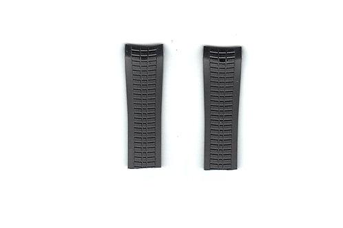 Patek Philippe Aquanaut Black Rubber 21mm
