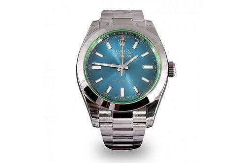 Rolex Milgauss Steel