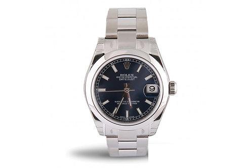 Rolex Datejust 31 Steel