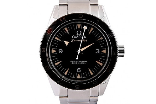 Omega Seamaster 300 Spectre Limited Edition 41mm Steel
