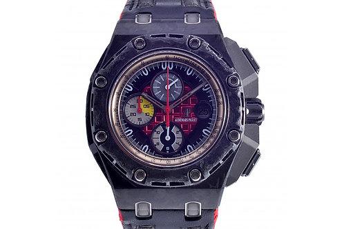 Audemars Piguet Royal Oak Offshore Grand Prix Limited Edition Chronograph Black