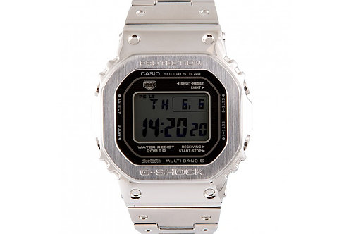 Casio G-Shock Limited Edition Digital Dial 49.3mm Steel