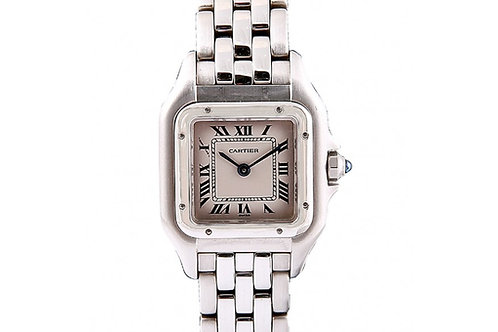 Cartier Panthere 22mm Steel