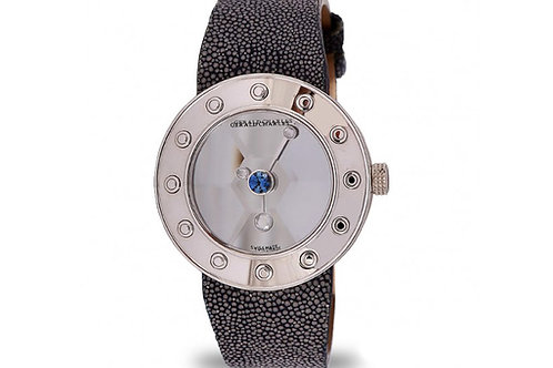 Gerald Charles Star Lady Winter 35mm 1 Blue Sapphire