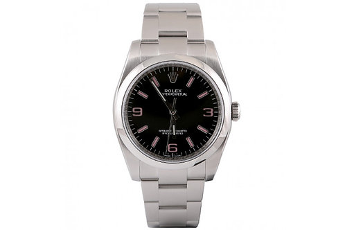 Rolex Oyster Perpetual 36mm Steel