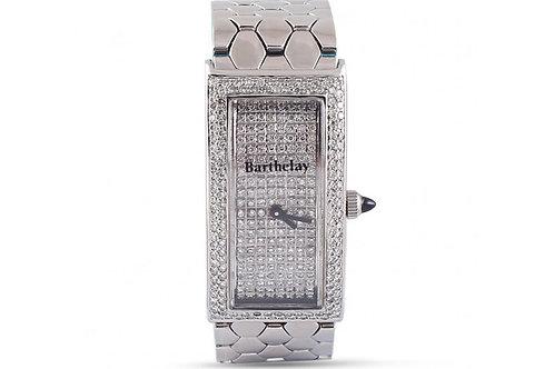 Barthelay Steel & Diamonds
