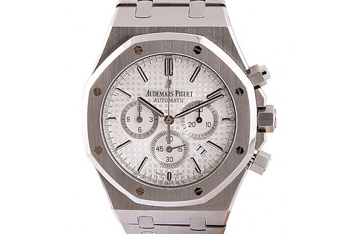 Audemars Piguet Royal Oak Offshore Chronograph 41mm Steel
