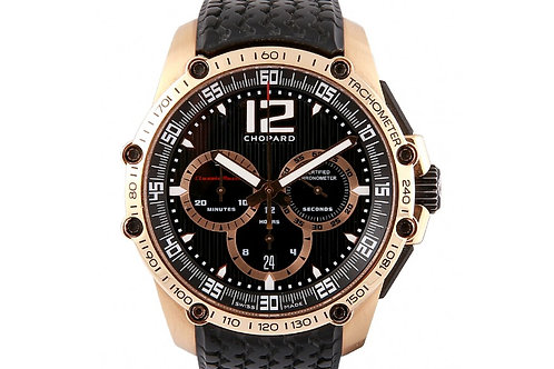 Chopard Classic Racing Superfast Chronograph 45mm Rose Gold