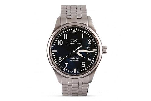 IWC Pilot's Watch Classic Mark XVII