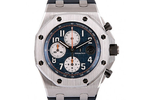 Audemars Piguet Royal Oak Offshore Chronograph 42mm Steel