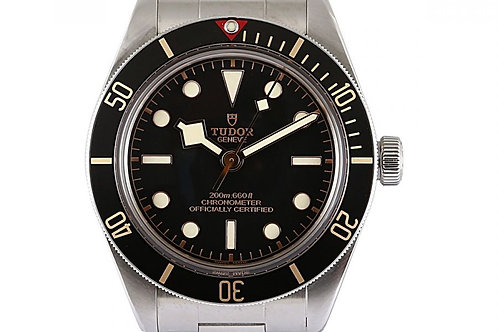 Tudor Black Bay Fifty Eight 39mm Steel