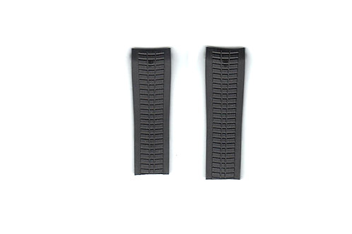 Patek Philippe Aquanaut Black Rubber Strap 21mm