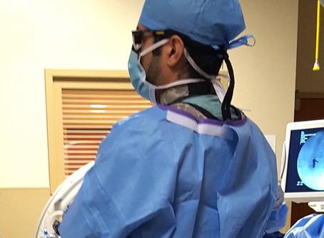 Endoscopic Spine Surgery: The Basics