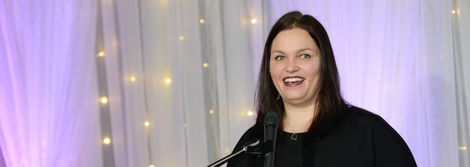 Norway Deputy Mayor Linda Otnes Henriksen