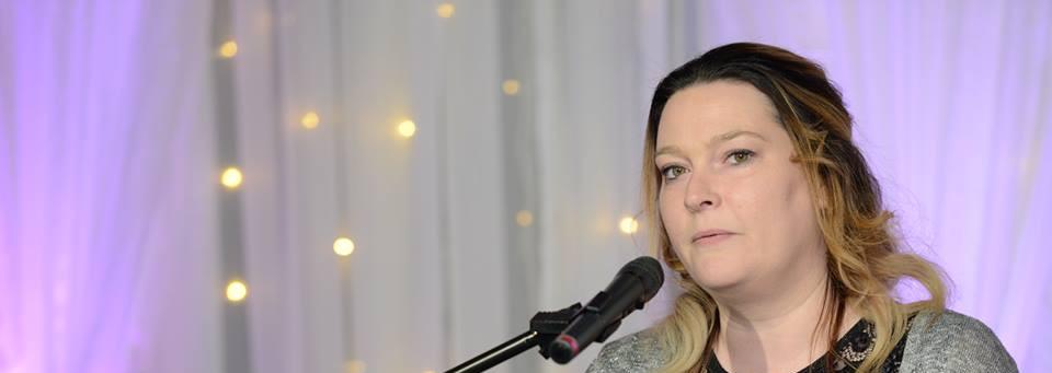 Jenn Executive Director Moose Jaw Transition House