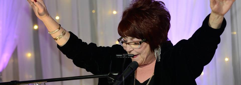 Key Note Speaker Christine Boyczuk 2016 PRISM Lifetime Achievement Recipient