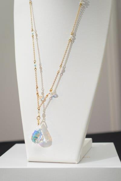 2019 PRISM Necklace