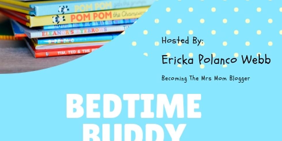 Bedtime Buddy Storytime at Vera Bradley
