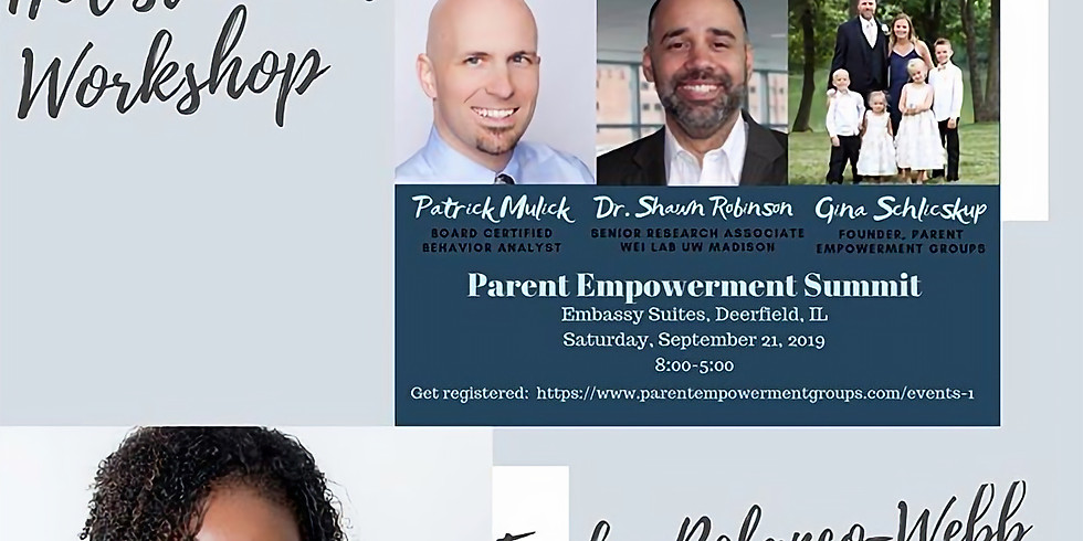 Parents Empowerment Summit - Chicago