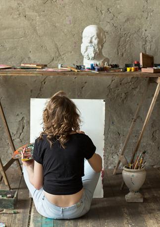 Etude de positionnement d'une résidence d'artistes et artisans, Romans-sur-Isère