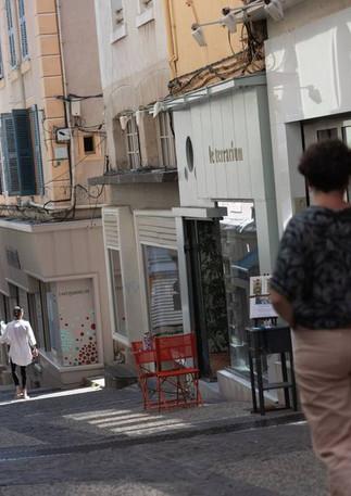Etude de positionnement d'un Quartier culturel et créatif (QCC), Romans-Isère