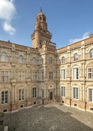 Audit organisationnel de la Fondation Bemberg, Toulouse